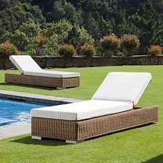 Point, Golf, Outdoor chaise lounge
