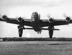 Short Stirling