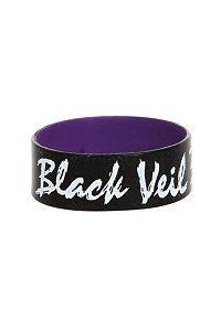 Bvb Rubber Bracelet Hot Topic Band Merch Tees Bracelets Hand