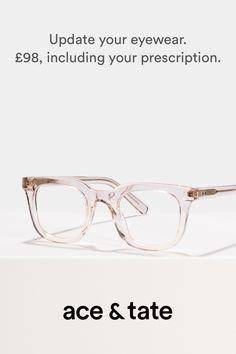 1fd44794980 Teller Small Fizz Prescription Lenses