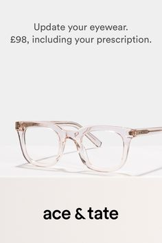 a3f55836cb Teller Small Fizz Prescription Lenses