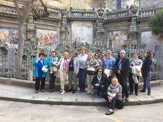 Grazie ad Apulia House la presenza degli ospiti russi a Manduria sta diventando una bella abitudine...