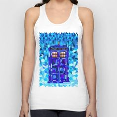 Phone booth Tardis doctor who cubic art iPhone 4 4s 5 5c 6, pillow case, mugs and tshirt #tshirt #tee #clothing #wheda #whedapopart #popart #tardis #colorfull #drwho #phonebox #publiccallbox #policephonebox