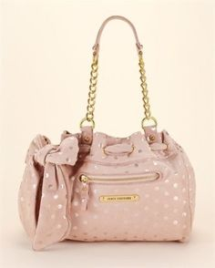 6c9db29a2e541 juicy couture by katrina one day I will have a jc purse.