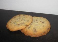 Helpot suklaakeksit Banana Bread, Muffin, Cookies, Baking, Breakfast, Desserts, Recipes, Food, Crack Crackers