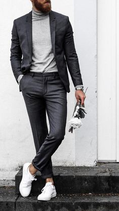Speaking of style for men, suited men of mens formal look comes up first. But it's not just about men in suits classy, suit fashion or pocket square s