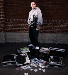 dj rEVOLUTION Best Dj, Top Artists, Revolution, Hip Hop, Normcore, Culture, Hiphop