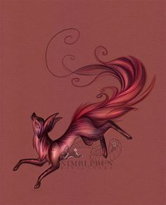 Fan Art of Red Fox for fans of Red Foxes. Dinosaur Tattoos, Fox Drawing, Power Animal, Animal Tattoos, Fox Tattoos, Fox Art, Woodland Creatures, Red Fox, Art Google