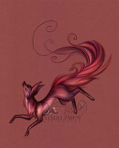 Red Fox - red-foxes Fan Art