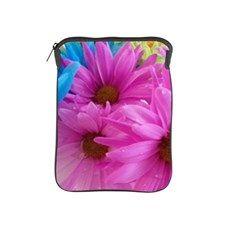 Pink Splash iPad Sleeve