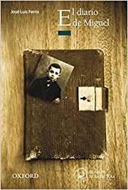 El Diario de Miguel (El Árbol de la Lectura): Amazon.es: José Luis Ferris: Libros