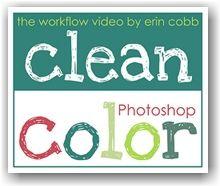 { clean color }
