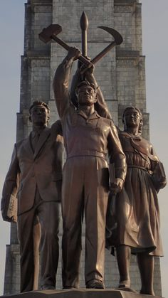 Soviet Art, Soviet Union, South Korea North Korea, Communist Propaganda, Warsaw Pact, Rare Coins Worth Money, Working Drawing, Chinese Architecture, Communism
