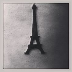 My Eiffel Tower tattoo :D #eiffeltower #paris #tattoo