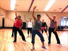 Choreographed by Erika Rivere- Zumba with Erika-Sexy Back.Very First time doing this chroreo together. My girls rock! No copyrigh. Dance Workout Videos, Zumba Videos, Dance Videos, Dance Exercise, Online Dance Lessons, Belly Dance Lessons, Zumba Routines, Dance It Out, Learn To Dance