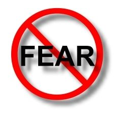 Betsy S. Franz: Overcoming Grief Means Letting Go of Fear