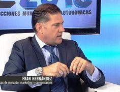 Os dejo el vídeo del programa especial de televisión que emitió Popular Televisión (@PopularTvMurcia) sobre  las elecciones municipales y autonómicas 2015.
