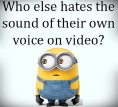 Pinning for the quote. I'm also sick of these minion memes.
