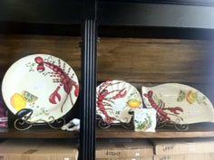 Ceramics BACK in stock!