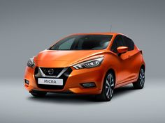 Der neue Nissan Micra - Heute.at
