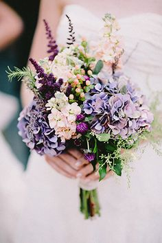 Bridal bouquets, wedding decorations, and floral arrangements for other special occasions. Celebrate your special day with flowers as unique as you are! Purple Wedding Bouquets, Floral Wedding Cakes, Floral Cake, Bridal Flowers, Garden Styles, Wild Flowers, Floral Arrangements, Floral Design, Wedding Planning
