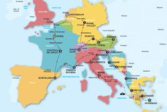 European adventurer #contiki #2013 #travel