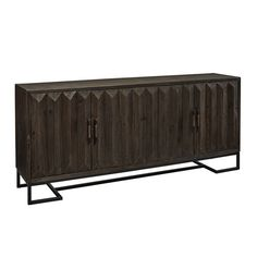 Shop for Tilles Pleated Sideboard. Get free delivery On EVERYTHING* Overstock - Your Online Furniture Shop! Coastal Furniture, Shabby Chic Furniture, Modern Furniture, Furniture Design, Cabinet Dimensions, Drop Leaf Table, Wood Bars, Wood Storage, Room Rugs