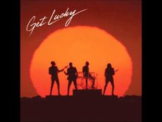 Get Lucky - Daft Punk (OFFICIAL RADIO EDIT) - YouTube