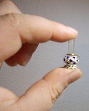 Lampada ad olio in miniatura