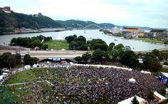 Three Rivers Art Festival