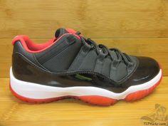 Men's Athletic Footwear : Jordan XI 11 Low Bred #tcpkickz