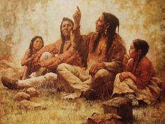 Kızılderili şefleri trenle New York'a getirildi. Bir heyet kendilerini karşıladı. Konuklara toplantı öncesi kenti gezdiriyorlardı. Sokaklardaki insan seli, arabaların, iş makinelerinin gürültüsü kızılderilileri şaşırtmıştı.. Birara Oglala Lakhotaları'nın şefi ve şamanı Heȟáka Sápa-Karageyik bir...  www.muhteva.com ziyaretinizi bekleriz.