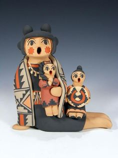 Jemez Pueblo narrador por Chrislyn Fragua - PuebloDirect.com - 1