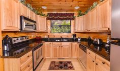 Gatlinburg Cabin Rentals - Shamrock