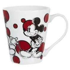 Mickey Mouse Tasse - http://stylefru.it/s16230