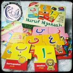 Puzzle Edukasi | EduPuzzle Huruf Hijaiyah Yuk bermain sambil mengenal mengenal huruf arab dan bahasa arab. Contact us : Line@ : @MomsAndChildren whatsapp : +6283897632306 BBM : 769432FC