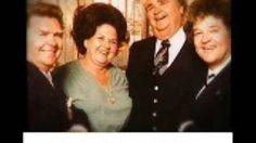 The Happy Goodman Family - Won't It Be Wonderful There (vestal), via YouTube.