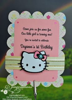 11 Best Hello Kitty Bridal Shower Images Hello Kitty Themes Hello