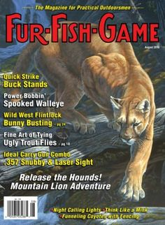 FUR-FISH-GAME August 2016 digital magazine - Read the digital edition by Magzter on your iPad, iPhone, Android, Tablet Devices, Windows 8, PC, Mac and the Web.