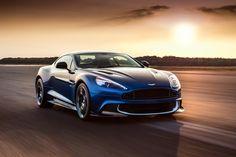 Aston Martin Vanquish2