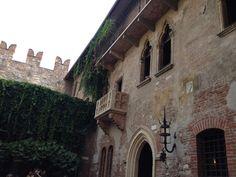 Verona nel Verona, Veneto