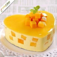 Lovable Mango Cake it is! Go ahead, place your order on http://www.indiacakes.com/