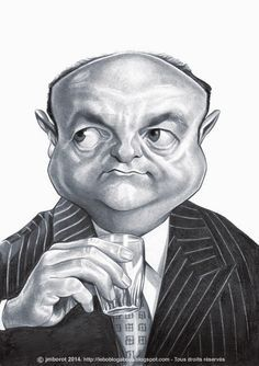 Wittygraphy is the largest network of caricaturists and caricature fans promoting the art of caricature and to purchase caricature services Saint Yves, Black And White Cartoon, Celebrity Caricatures, Realistic Drawings, Celebrity Dads, Action Movies, Illustrations, Cartoon Art, Photo Art