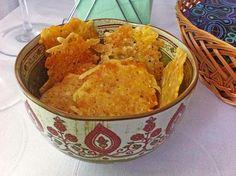 Low Carb Parmesan-Gouda-Chips (Rezept mit Bild) von mena24 | Chefkoch.de