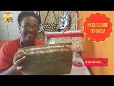 - YouTube Vivo, Youtube, Facebook, Fabric Tote Bags, Retail, Creative, Living Alone, Sewing, Youtubers