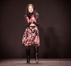 #NYFW: Vivienne Tam Fall 2015 fashion