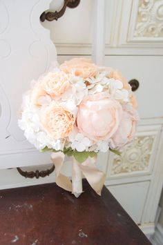 Hey, I found this really awesome Etsy listing at https://www.etsy.com/listing/178115916/paper-flower-alternative-bouquet-pastel