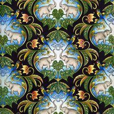 "Johanna Basford ""Magical Jungle"" #coloriageadulte #creativelycoloring #beautifulcoloring #adultcolouringbook #johannabasford #enchantedforest #förtrolladeskogen #bayan_boyan #enchantedforestcoloringbook #johannabasfordenchantedforest #зачарованныйлес #lostoceancoloringbook #johannabasfordsecretgarden #johannabasfordcalendar2017 #johannabasfordlostocean #secretgardencoloringbook #denmagiskeskogen #fargelegging #fargeleggingforvoksne #johannabasford_repost #magicaljungle"