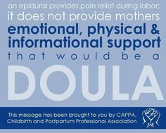 Doulas are the best!