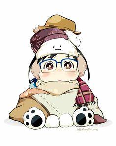 Yuuri! Too cute